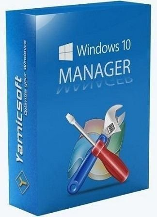 Windows 10 Manager 3.4.3 RePack (& Portable) by elchupacabra